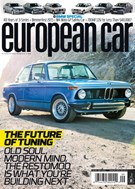 European Car Magazine 9/1/2015