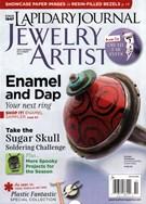 Jewelry Artist Magazine 9/1/2015