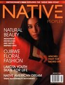 Native Peoples Magazine 9/1/2015