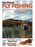 Northwest Fly Fishing Magazine 9/1/2015