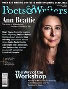 Poets and Writers Magazine 9/1/2015