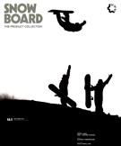 Snowboard Magazine 9/1/2015