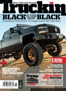 Truckin' Magazine 9/10/2015