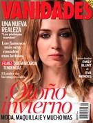 Vanidades Magazine 9/1/2015