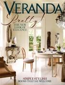 Veranda Magazine 9/1/2015
