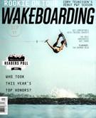 Wake Boarding 9/1/2015