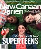 New Canaan Darien Magazine 9/1/2015