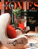 St Louis Homes and Lifestyles Magazine 9/1/2015