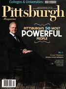 Pittsburgh Magazine 9/1/2015