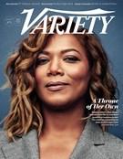 Weekly Variety Magazine 8/18/2015
