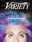 Weekly Variety Magazine 8/4/2015