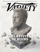Weekly Variety Magazine 7/28/2015
