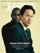 Weekly Variety Magazine 9/1/2015