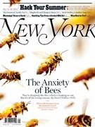 New York Magazine 6/15/2015