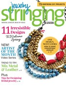 Jewelry Stringing Magazine 3/1/2015