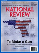 National Review 7/15/2013