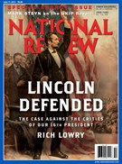 National Review 6/17/2013