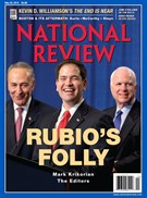 National Review 5/20/2013