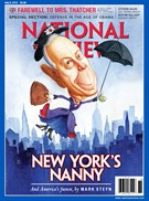 National Review 5/6/2013