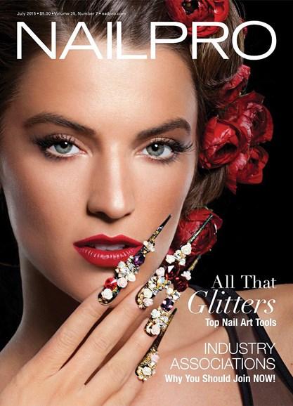 Nailpro Cover - 7/1/2015