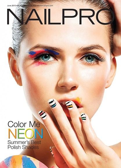 Nailpro Cover - 6/1/2015