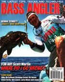 Bass Angler Magazine 9/1/2015