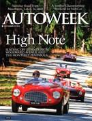 Autoweek Magazine 9/14/2015