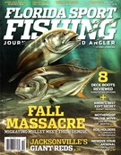 Florida Sport Fishing Magazine 9/1/2015