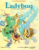 Ladybug Magazine 9/1/2015