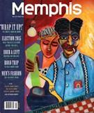 Memphis Magazine 9/1/2015