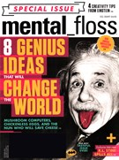 Mental Floss Magazine 10/1/2015