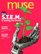 Muse Magazine 9/1/2015