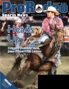 Pro Rodeo Sports News Magazine 8/28/2015