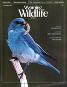 Wyoming Wildlife Magazine 9/1/2015