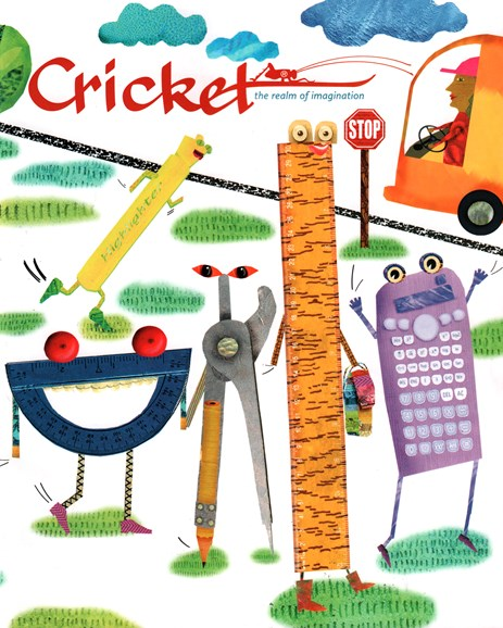 Cricket Cover - 9/1/2015