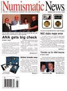 Numismatic News Magazine 9/8/2015