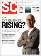 IT Security Magazine 9/1/2015