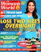 Woman's World Magazine 9/21/2015