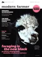 Modern Farmer Magazine 9/1/2015