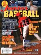 Junior Baseball Magazine 9/1/2015