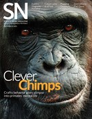 Science News Magazine 9/19/2015