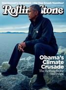 Rolling Stone Magazine 10/8/2015