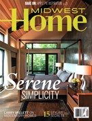 Midwest Home Magazine 9/1/2015