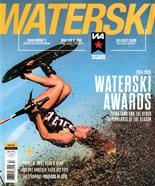 Waterski | 9/2015 Cover