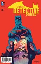 Detective Comics 11/1/2015