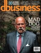 DBusiness  Magazine 9/1/2015