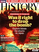 BBC History Magazine 8/1/2015