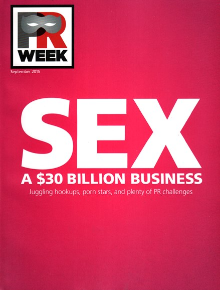 PRWeek Cover - 9/1/2015