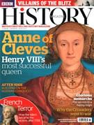BBC History Magazine 9/1/2015