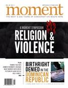 Moment Magazine 9/1/2015